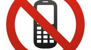 Téléphone au volant :  DANGER