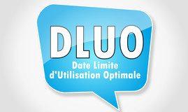 Les dates limites d'utilisation des produits alimentaires DLC et DLUO