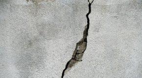 Comment obtenir réparation de fissures dans une location?