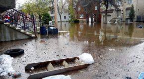 Catastrophe naturelle : fonctionnement des indemnisations ?