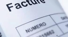 IMPORTANT : des mentions obligatoires sur la facture à compter du 01 octobre 2019