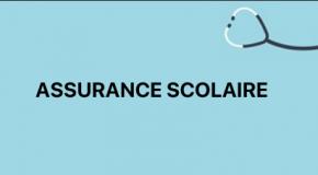 Ce qu'il faut savoir sur l'assurance scolaire