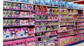 Une nouvelle charte pour combattre les stéréotypes lors de l'achat de jouets