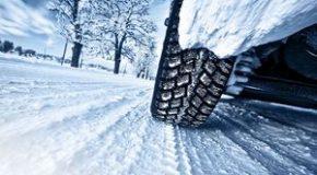 Les pneus neige obligatoires en hiver à partir de 2021 en zones montagneuses
